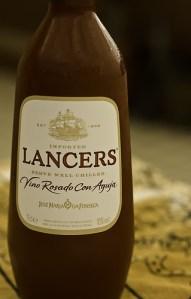 Lancers Portuguese Wine