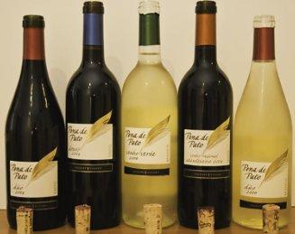 Pena de Pato Wines from Sogrape Vinhos