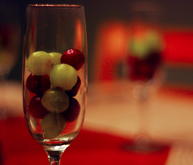 12 grapes Spain new years