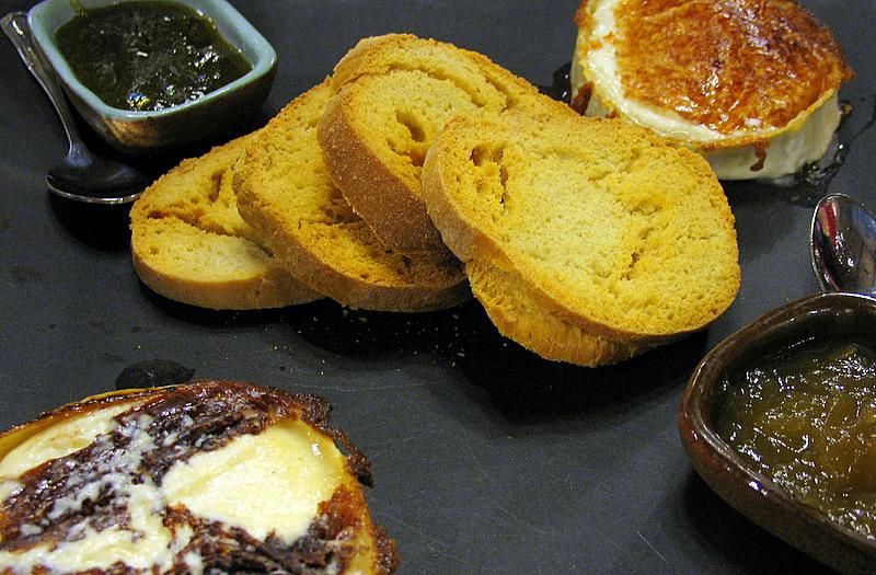 Cheese of Castilla y Leon