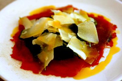 Gemelli Food