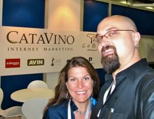 Gabriella Opaz & Ryan Opaz - Catavino