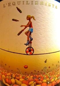 2009 L'Equilibrista