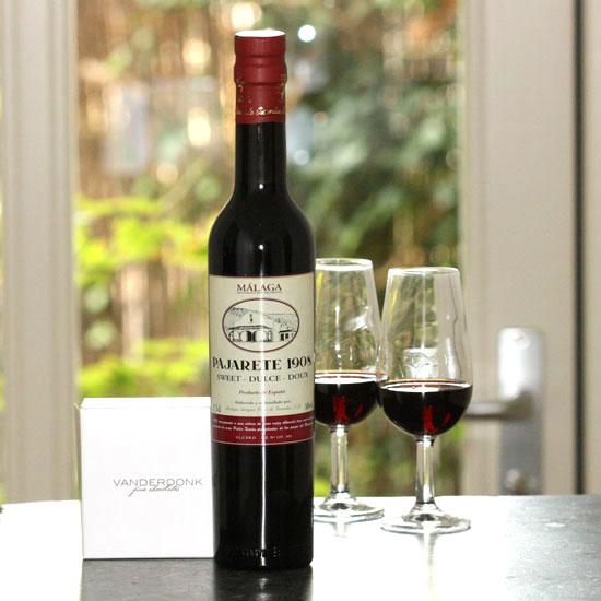 The slow and painful death of a wine romantic pedro ximenez aka raisin juice - Vino de pedro ximenez para cocinar ...