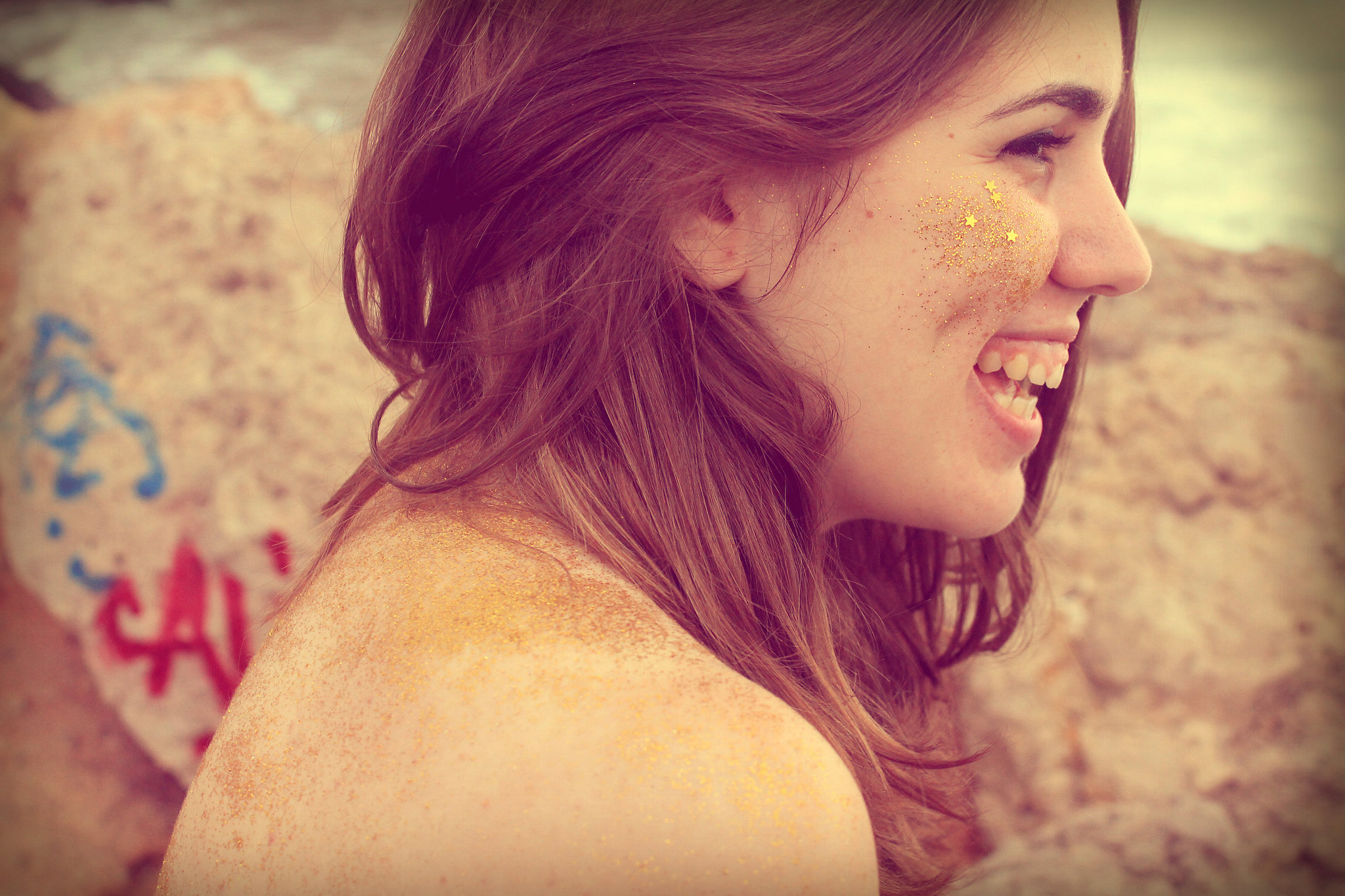 spain nude beach