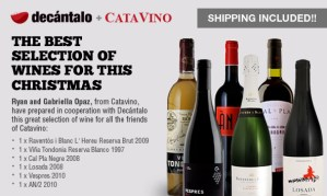 Catavino Holiday Pack
