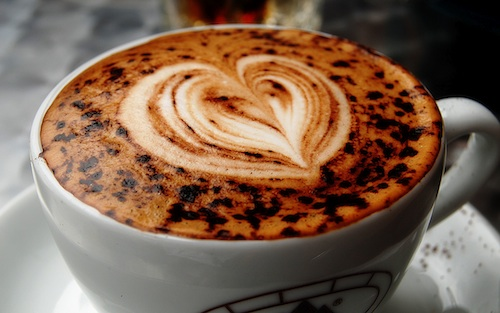 Valentine Coffee