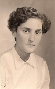 avo ermelinda - portuguese grandmother