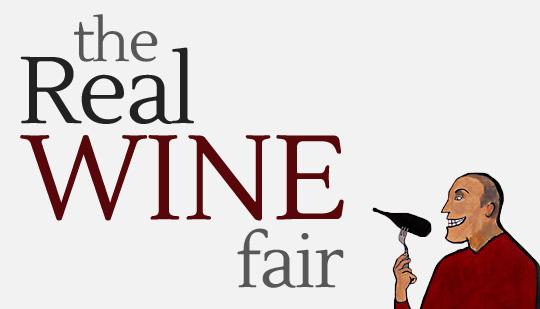 Real Wine Fair