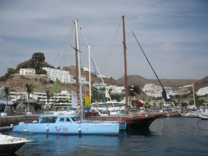 sailing and yacht charter canary islands canaries spain
