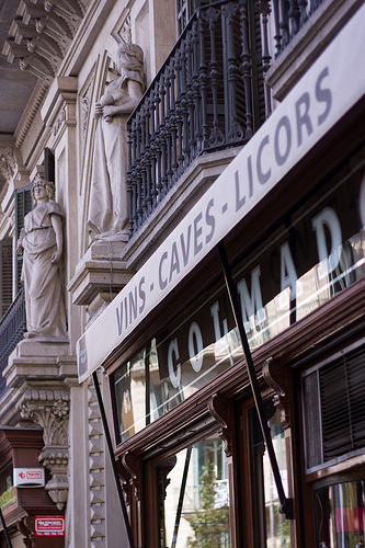 Wine Shops in Barcelona
