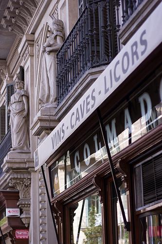 Wine Shops in Barcelona