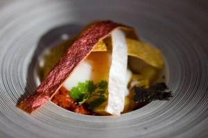 Huevos Riojana