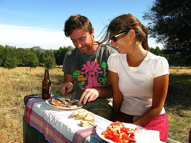 picnic portugal