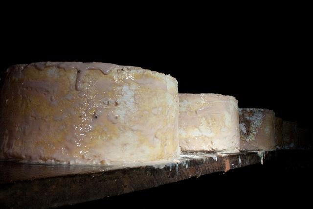 queso de Queso Picón-Bejes-Tresviso