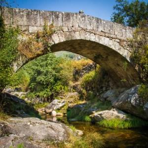 Geres Bridge
