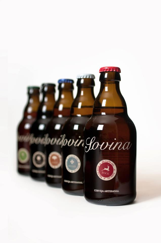 Portuguese beer sovina