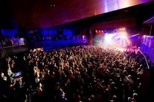 Sala Barts concerts. Barcelona