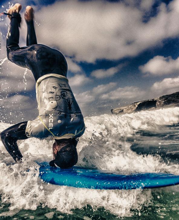 Surf Iberia