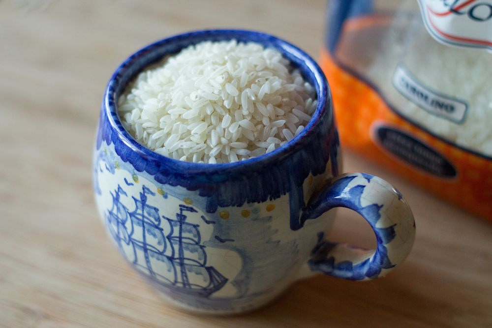 carolino rice