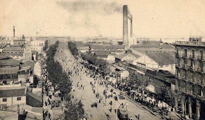 Avinguda del Paral·lel