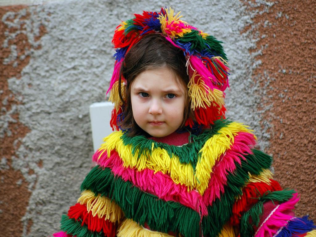 Carnival Portugal