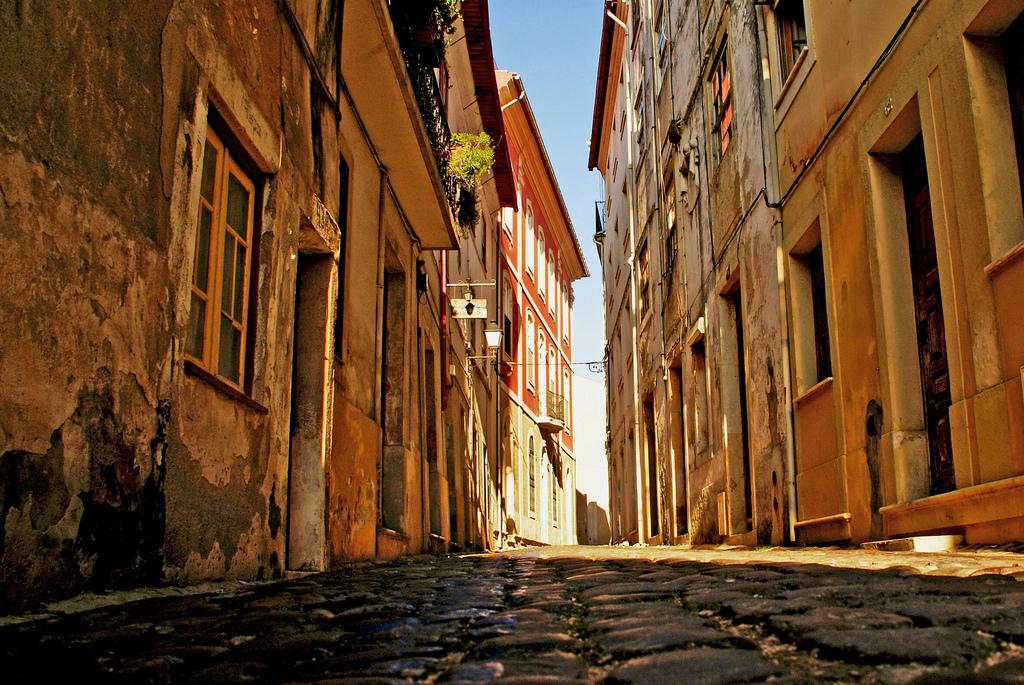 Romance Coimbra Portugal
