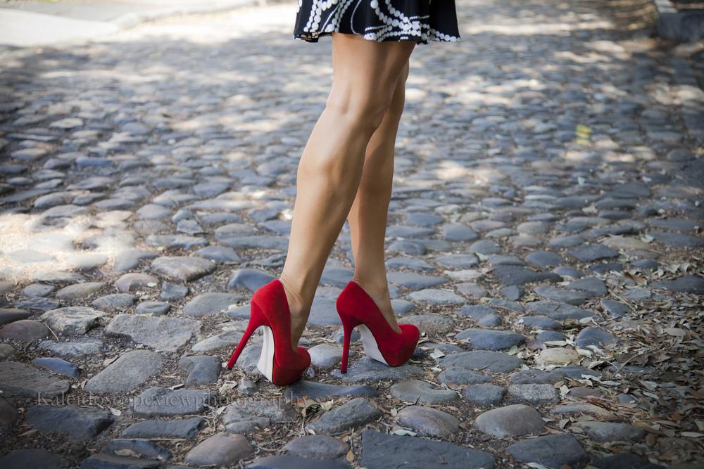 high heels portugal