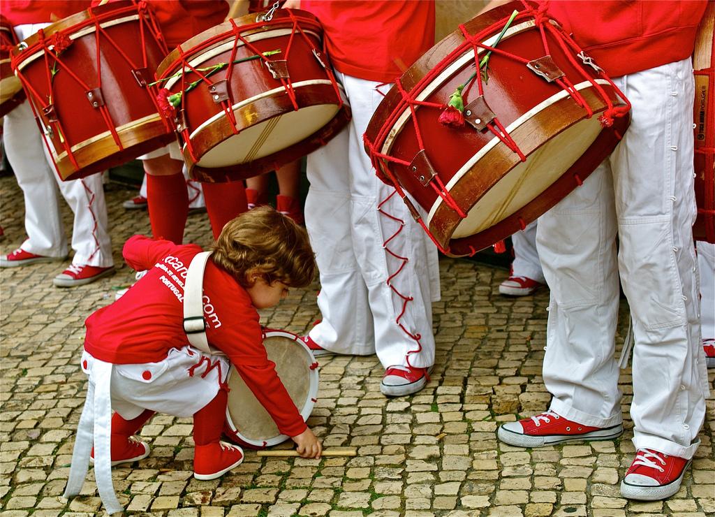 Children Portugal