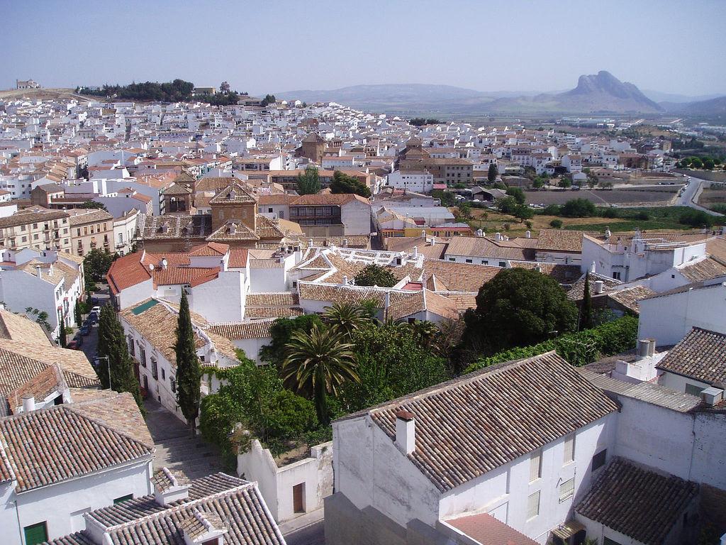 Antequera, Malaga
