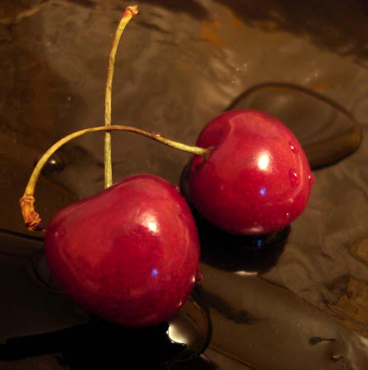 Cherries, Portugal