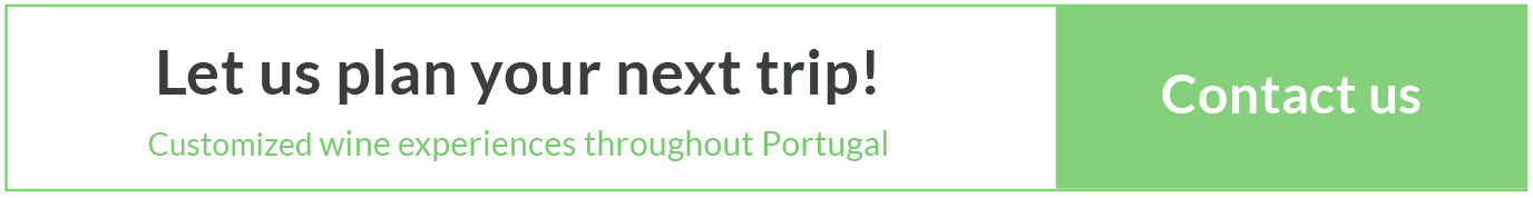 Custom Wine Tours Portugal