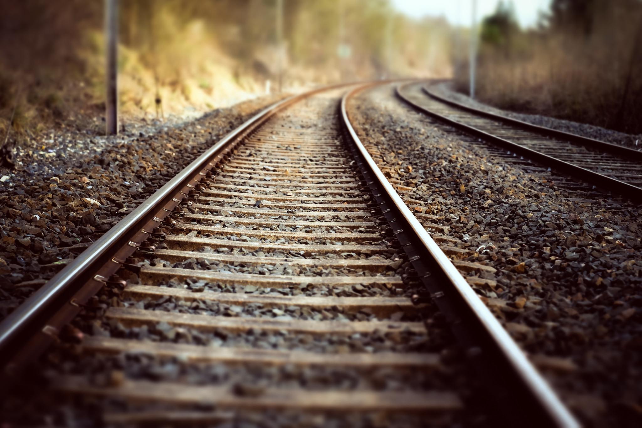 Trains Spain