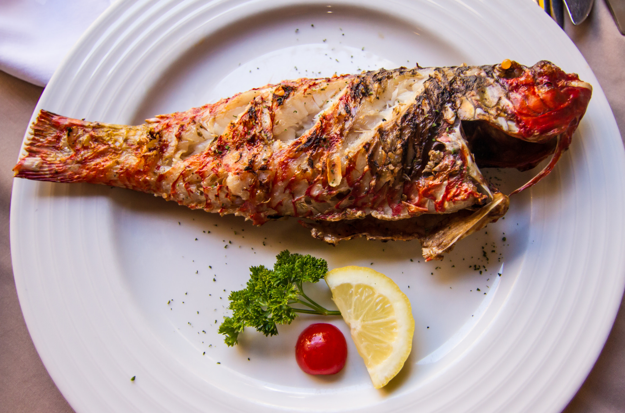 Top 20 must taste foods in portugal best foods of portugal for Best fish to grill