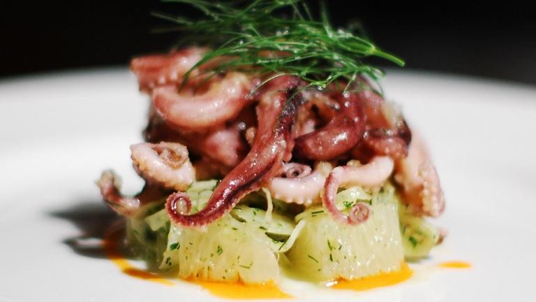 Alghero Cuisine