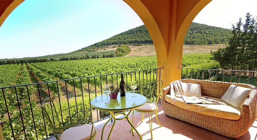 Wine Resort Leda d'Ittiri