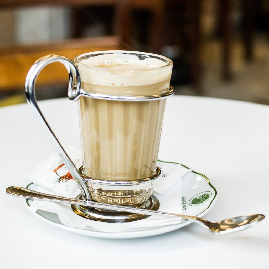 Coffee without milk i know how you feel inside i ve been there - The Portuguese Typically Reserve Their Milk Based Coffees For The Morning To Savor With Their Buttery Torrada Or Sweet Brioche Like Croissant