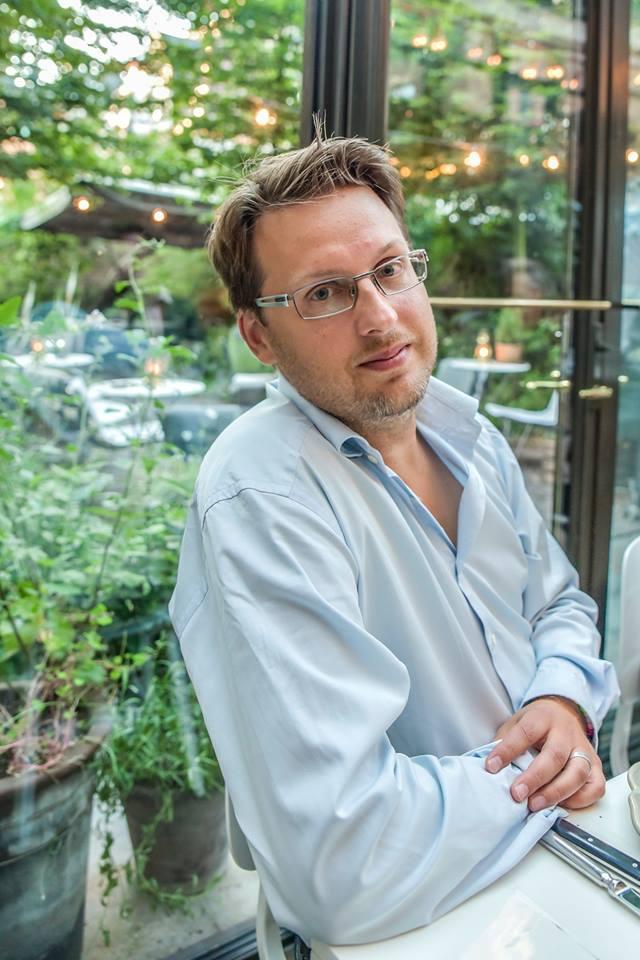 Niklas Jorgensen