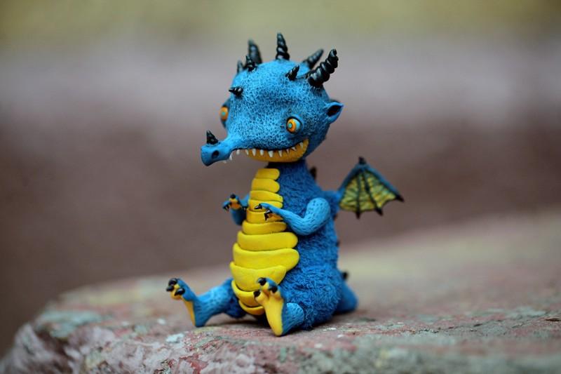Dragons of Porto