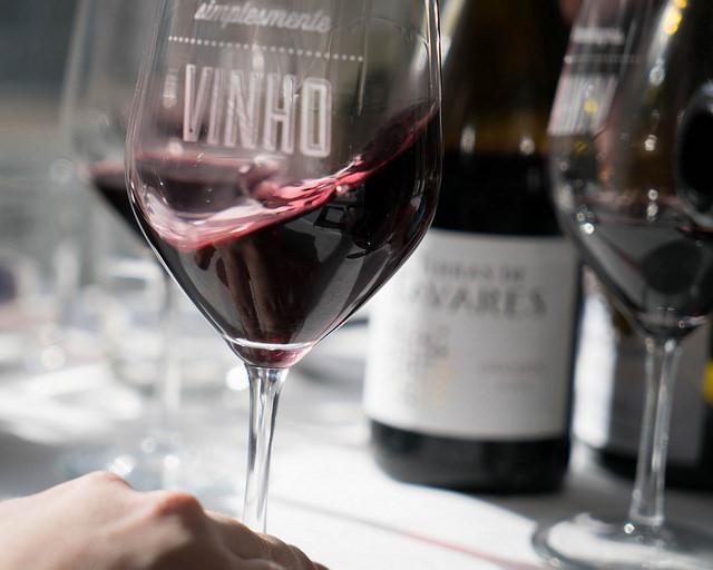Simplesmente Vinho