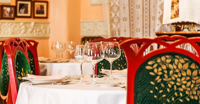 EL CANYAR Restaurante Valencia