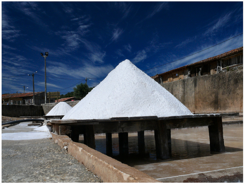 Portuguese Salt